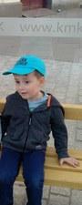 Kraków: Zaginął 4-letni chłopiec. Policja prosi o pomoc