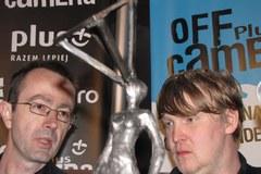 """Krakowska Nagroda Filmowa dla """"Protektora"""""""