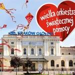 Krakowski HistoryLand gra z WOŚP