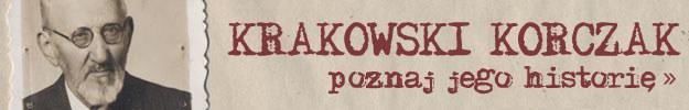 Krakowski Korczak /INTERIA.PL