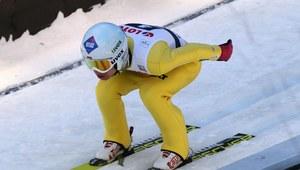 Kranjec wygrał loty w Vikersund, Stoch na 14. miejscu