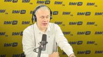 Krasnodębski w Porannej rozmowie RMF (09.01.18)