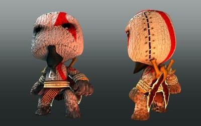 """Kratos w wersji """"pluszowej"""" /INTERIA.PL"""