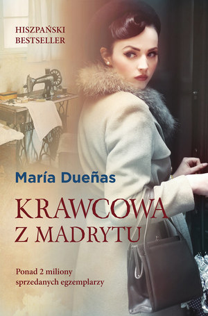 """""""Krawcowa z Madrytu"""""""