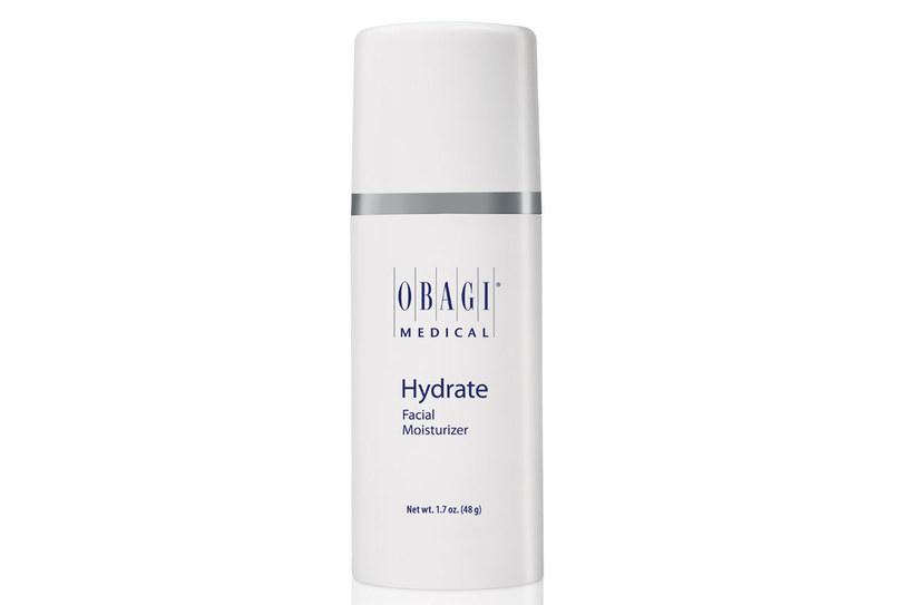 Krem Obagi Hydrate /materiały prasowe