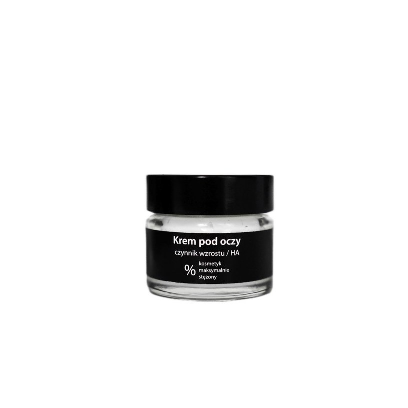 Krem pod oczy KOI Cosmetics /materiały prasowe