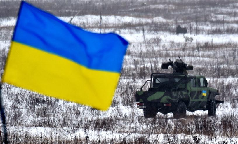 """Kreml dąży do odzyskania """"sterowności"""" nad coraz bardziej skonfliktowanymi ze sobą grupami separatystów /AFP"""