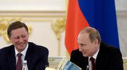 Kreml: Rosja cofnie embargo, gdy Zachód zniesie swoje sankcje