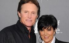 Kris Jenner o przemianie jej męża w kobietę: Staram się być tolerancyjna