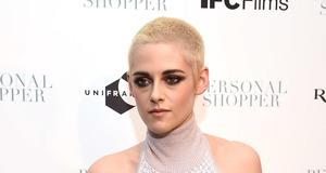 Kristen Stewart obcięła włosy