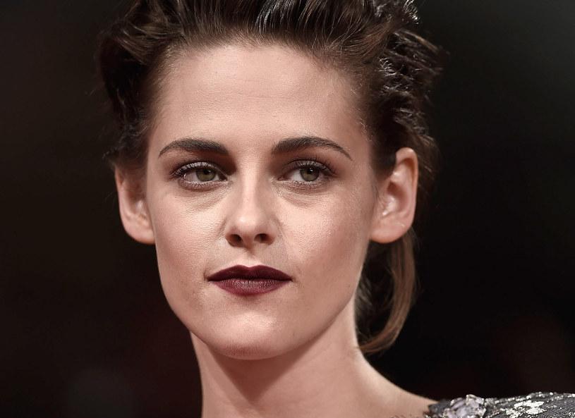 Kristen Stewart /Getty Images