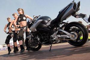 Król motocykli?