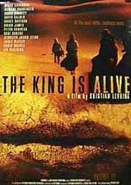 Król żyje