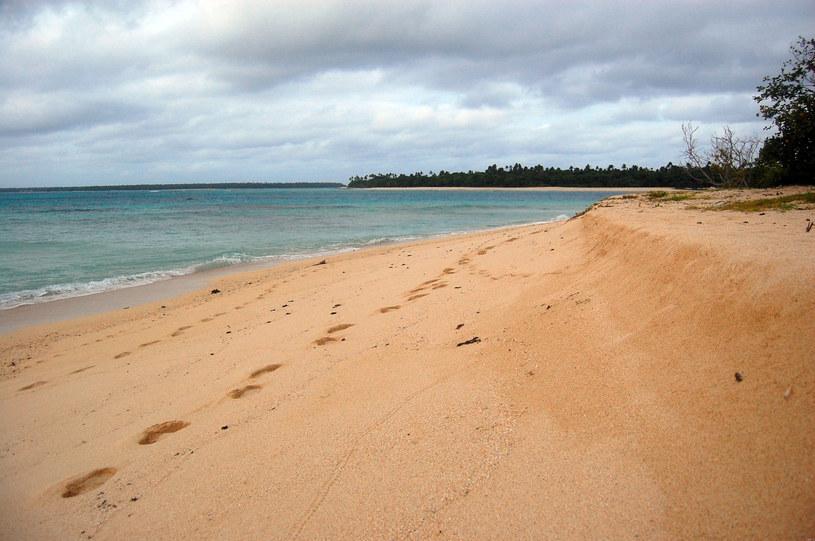 Królestwo Tonga /123RF/PICSEL