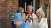 Królowa Elżbieta II, Camilla Parker-Bowles