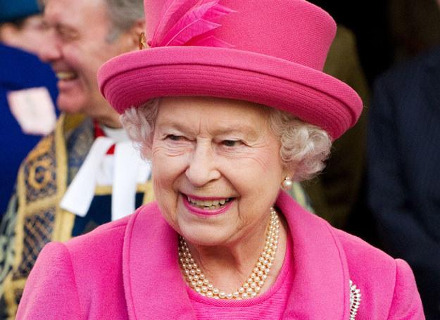 Królowa Elżbieta II jest drugą najdłużej panującą brytyjską monrachinią /Getty Images/Flash Press Media