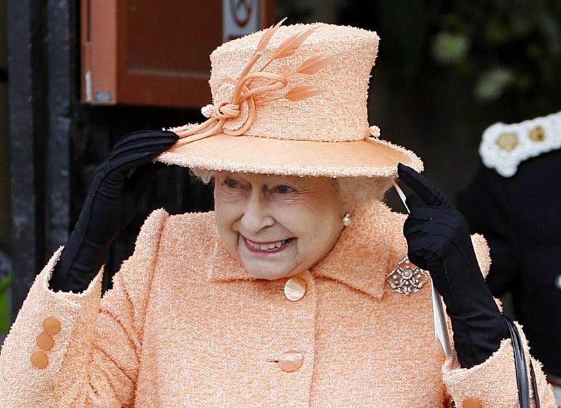 Królowa Elżbieta II ma swój unikalny patent na długowieczność /East News