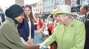 Królowa Elżbieta II wróciła do pracy