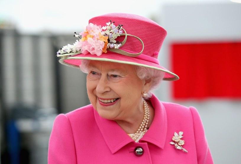Królowa Elżbieta II /Chris Jackson - WPA Pool /Getty Images