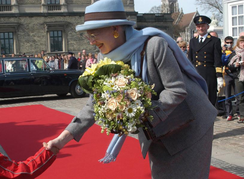 Królowa Małgorzata II /Jerry Bergman /East News
