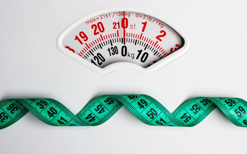 Krótkie okresy postu będą podkręcać metabolizm i przyspieszać spalanie energii /123RF/PICSEL
