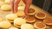 Kruche ciasteczka alfajores
