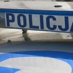 Krwawe starcie zwaśnionych grup niedaleko Inowrocławia: 2 mężczyzn nie żyje, 8 osób zatrzymanych