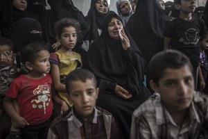 Śledztwo ws. śmierci dzieci na plaży w Gazie