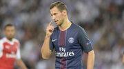Krychowiak chwalony po pierwszym całym meczu w Paris Saint-Germain