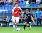 Krystian Bielik zagrał w sparingu Arsenalu. Wenger zadowolony