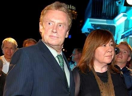 Krystyna Demska i Daniel Olbrychski, fot. Andras Szylagyi /MWMedia