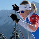 Krystyna Guzik druga w biathlonowym Pucharze Świata