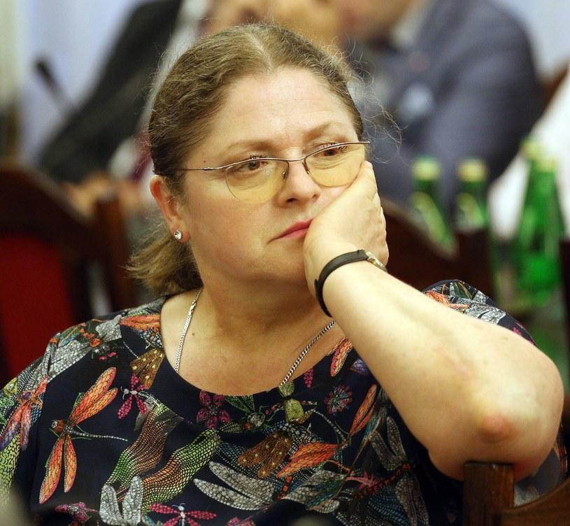 Krystyna Pawłowicz /- /East News
