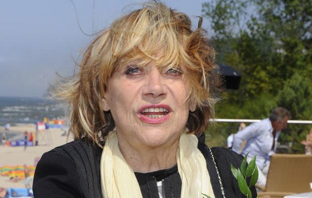 Krystyna Sienkiewicz /Jarosław Antoniak /MWMedia