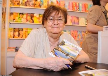 Krystyna Siesicka - biografia, twórczość