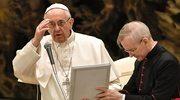 Krytyka pod adresem papieża. Reakcja kardynałów
