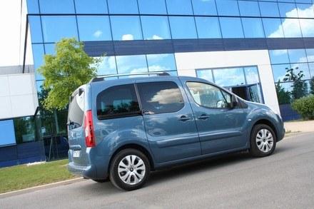 Kryzys dotknął rynek pojazdów dostawczych /INTERIA.PL