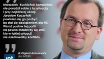Kryzys sejmowy w Polsce. Eksperci komentują