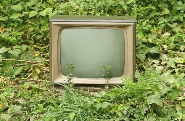 Kryzys sprawia, że ludzie zaczynają rezygnować z płatnej telewizji /123RF/PICSEL