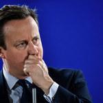 Kryzys w Libii i problem Europy. David Cameron umywa ręce