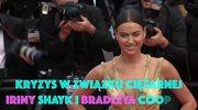 Kryzys w związku Iriny Shayk i Bradleya Coopera