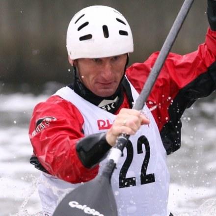 Krzysztof Bieryt / fot: Tomasz Markowski /Agencja Przegląd Sportowy