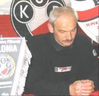 Krzysztof Chrobak zakończył pracę z Polonią! /Łukasz Przybyłowicz