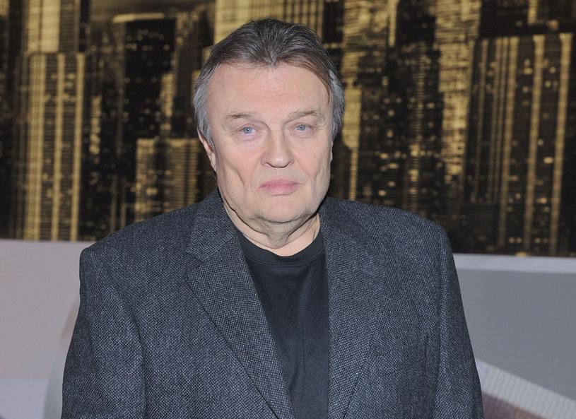 Krzysztof Cugowski /MWMedia