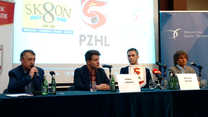 Krzysztof Czech o campie Jarosława Byrskiego w Krakowie