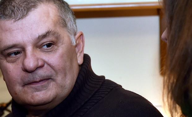 Krzysztof Globisz twarzą aplikacji AFAST, która pomoże w walce z afazją