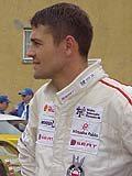 Krzysztof Hołowczyc /INTERIA.PL
