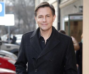 Krzysztof Ibisz: Jestem jak maratończyk
