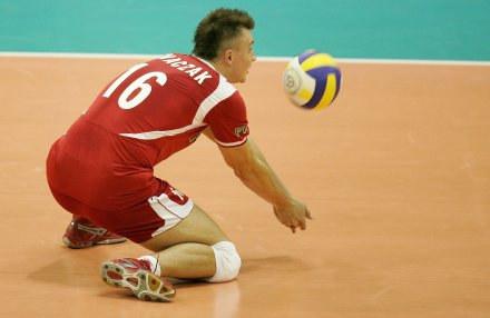 Krzysztof Ignaczak Fot. Łukasz Grochala /Agencja Przegląd Sportowy
