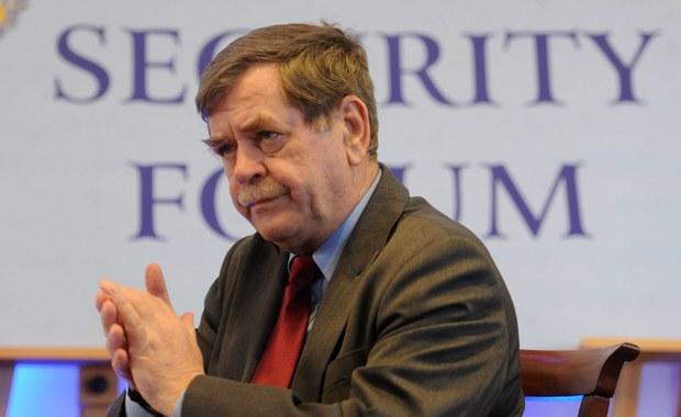 Krzysztof Janik z zarzutami korupcyjnymi